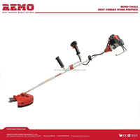 33cc gasoline brush cutter BC330A to paddy crop