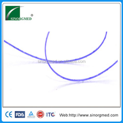 health and beauty products cannula needle with 3d cog pdo thread