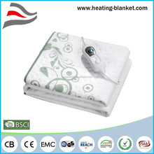 Fashion Electric Thermal Blanket, Heating Resistance Wire Electric Blanket in Top Quanlity