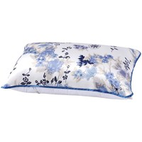 Suzhou Taihu Snow silk printed or dyed jacquard pillow towel for pillow(1pc)