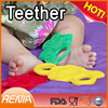 RENJIA teething toys for babies baby teething toys nuby teether
