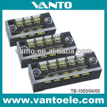 TB Series Barrier Fixed Terminal Block