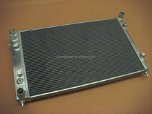 52mm Alloy Aluminum Radiator for HOLDEN COMMODORE VY 02 03 04 V8 (1 oil cooler)