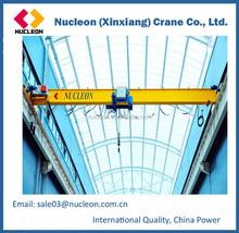 China Overhead Crane Manufacturer
