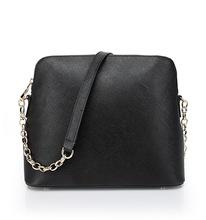 Guangzhou bulk buy fashion ladies genuine leather new brands handbags