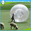 Good quality Giant Inflatable hamster Zorb Ball for sale