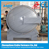 gas vacuum hardening furnace for Mechanical parts heat treatment