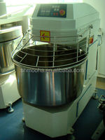 50kg industrial spiral dough mixer ,prices spiral mixer (CE,ISO9001,factory lowest price)