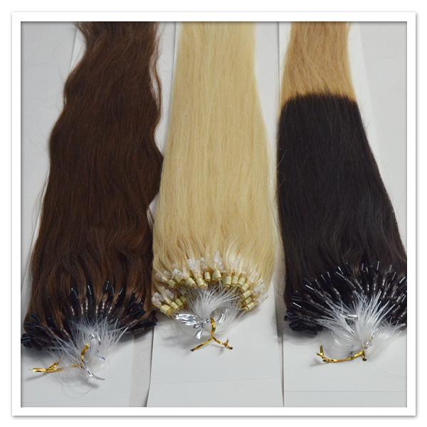 Micro Loop Hair Extension Emeda Hair