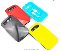 case for samsung s3 data wire seat for business shockproof tpu mini case cover