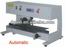 Advanced,automatic PCB depanelizer for SMT assembly line