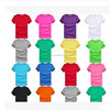 custom high quality promotional t shirt cheap from China Alibaba