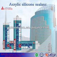 Acetic silicone sealant/General Purpose silicone Sealant/Adhesive