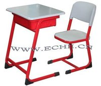 study chairs tables wooden furniture/kids furniture study table and chairs/middle school student desk and chair