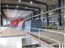 600 MW Coal -Oil-Gas Biomass Power Plant - ST161