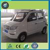Environmental Protection pure electric car green environmental