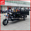 Hot sale cheap 4 stroke trike three wheel motorcycle scooter three wheeler auto rickshaw with water cooled engine