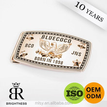 High quality belt buckle clip case with factory Brightness G5-80008