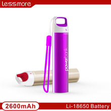 fast charge power bank gift innovation items 2200mah