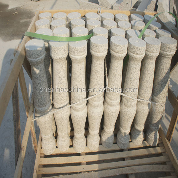 Marble Supplier : China Stone Suppliers Marble,Granite stair railing column CH-S001(1057 ...