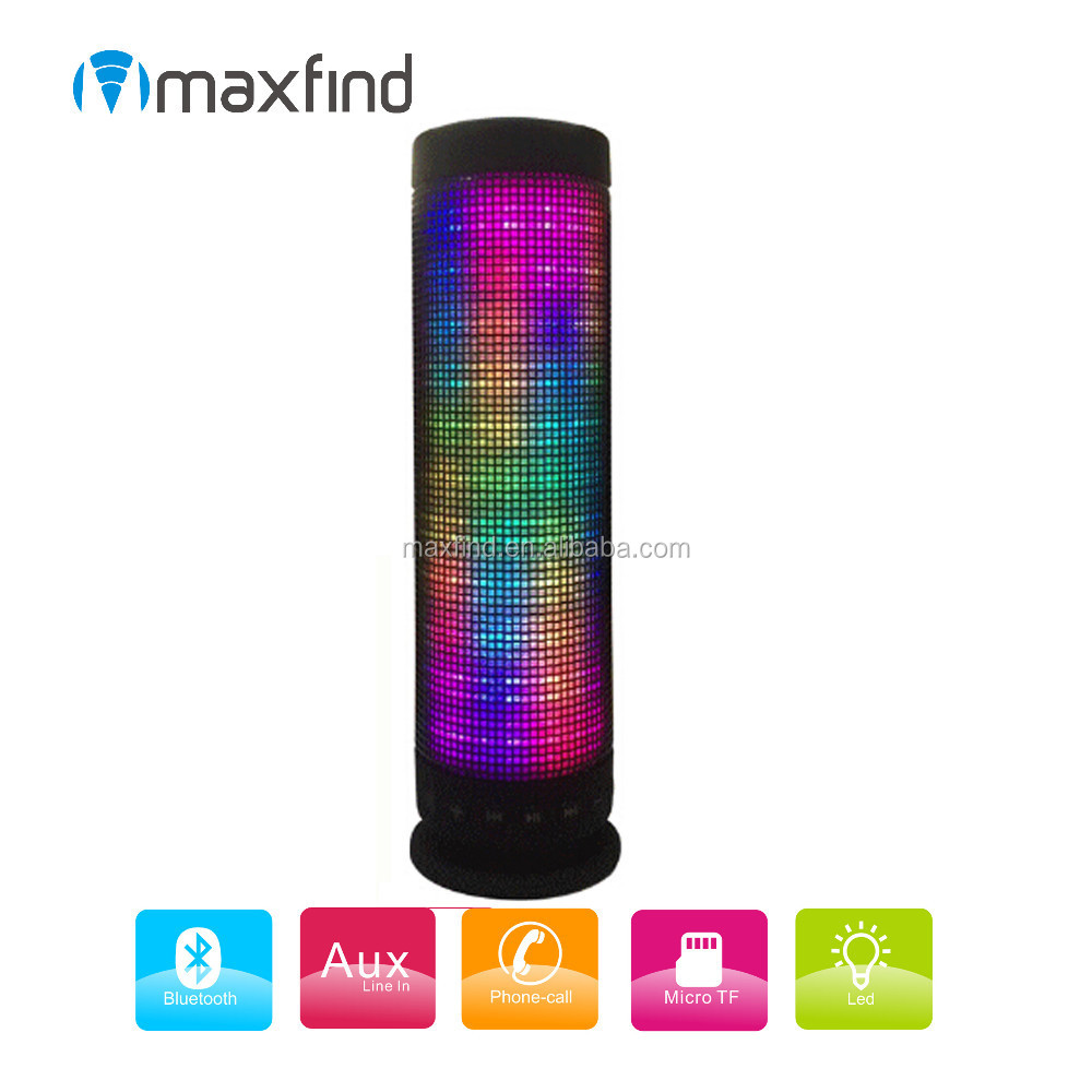 2015 Colorful Led Big Light Tower Wireless Lightshow