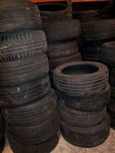 LOW PROFILE USED TIRES