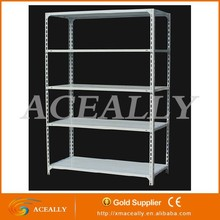 steel angle iron racking /bookshelf/warehouse racking