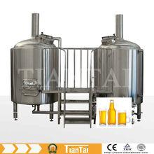 sistemas usados para la cerveza 200L 300L 500L 1000L