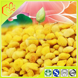 2015 newest beauty products lotus pollen from professional suppliers