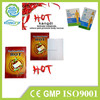 2015 chian supply Pain Relieving Special Aroma medicated plasters & patches