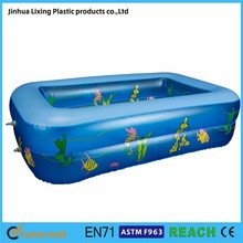 inflatable pool,giant inflatable water pool,hot water inflatable pool for kids