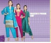 Pakistan Punjabi Suit