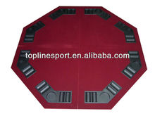 48inch Octagon Poker Table TPT-010