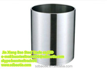 supply ASTM a312 stainless steel welded tube27x3 for chemical industries