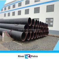 Full size API standerd 20ft oil exacting LASW pipeline oil equipment