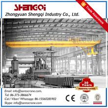 Launching Gantry Crane, Double Girder Overhead Gantry Crane