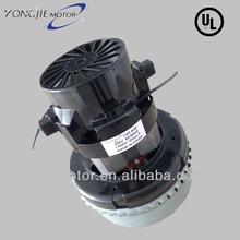 YJ-V4Z-A38 2 stage dry wet vacuum cleaner motor