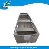 2014 top-sale hidh speed motor rubber boat