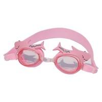 Sbart wholesale silicone funny kids swimming goggles