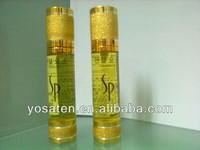 2014 New Products Organic Hair Oil Herbal Hair Oil For Hair Treatment