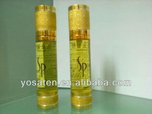 2014 New Products Organic Hair Oil Herbal Hair Oil For Hair Treatment