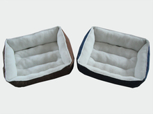 Fleece winter pad pet's pad dog design cushions