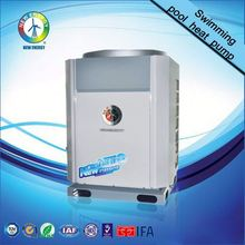 CUB swimming pool competitive hot water tank air to air