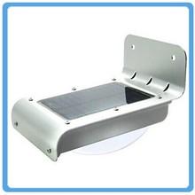 Wholeseal 16 chine led multi- gear stairway d'éclairage solaire extérieur