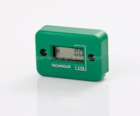Free shipping! Competitive factory price! Digital Water proof inductive rpm Hour Meter or motocross gas engine boat engine