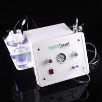Free shipping hydra peeling facial water dermerbrasion beauty machine for skin care