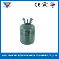 99.99% Purity HFC-134a AC refrigerant gas, R134a refrigerant for air conditioner