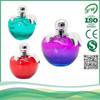 China best selling100ml Apple shaped perfume bottle