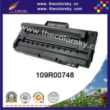(CS-X3116) Compatible toner cartridge for Xerox Phaser p3116 p-3116 p 3116 109R00748 (3000 pages)