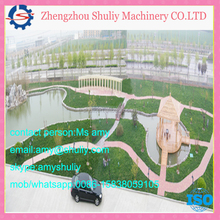 China Biggest Oil Equipment Manufacturer Small Scale Palm Oil Refining Machinery